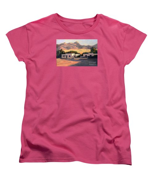 Tucson,az Women's T-Shirt (Standard Cut)