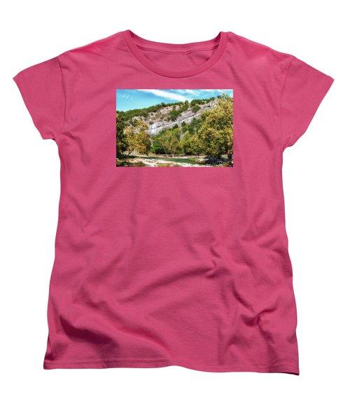 Turner's Gems Women's T-Shirt (Standard Cut)