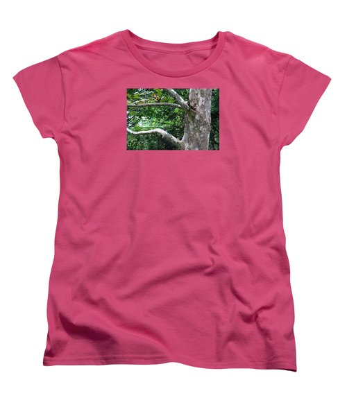 Untiled Women's T-Shirt (Standard Cut)