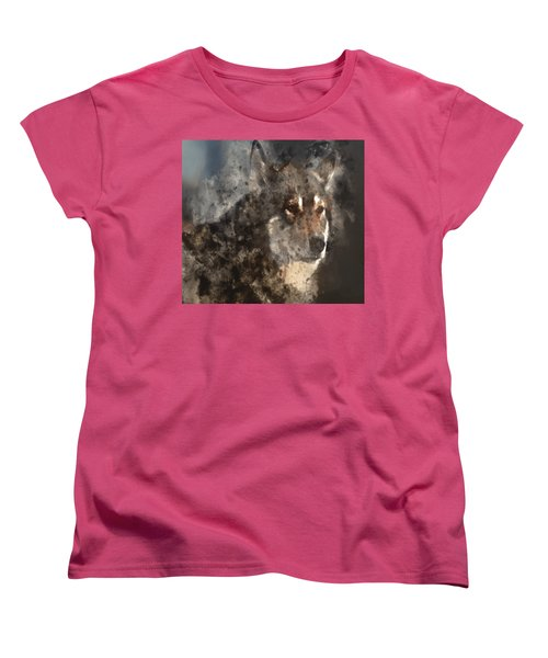 Unwavering Loyalty Women's T-Shirt (Standard Cut)