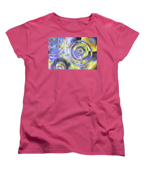 Vision 37 Women's T-Shirt (Standard Fit)