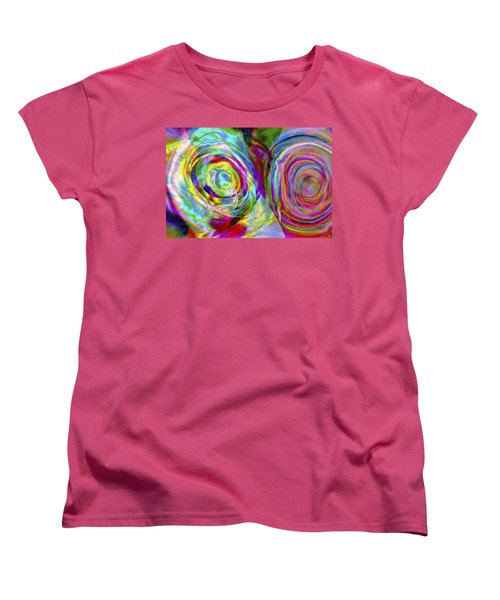 Vision 44 Women's T-Shirt (Standard Fit)