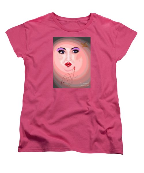Watch It Women's T-Shirt (Standard Cut)