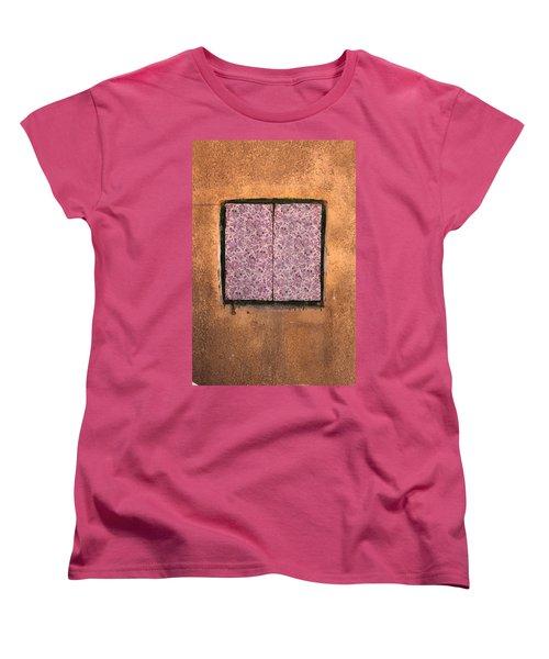 We Feel Better  Women's T-Shirt (Standard Cut) by Jez C Self