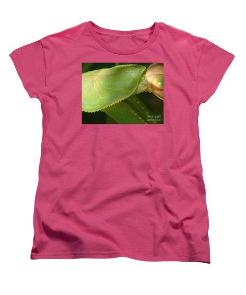 What Am I? #1 Women's T-Shirt (Standard Cut) by Christina Verdgeline
