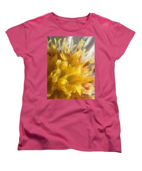 What Am I - #2 Women's T-Shirt (Standard Cut) by Christina Verdgeline