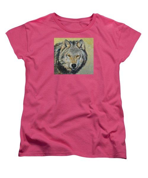Heres Lookn At You..kid....kid....kid Women's T-Shirt (Standard Cut) by Cliff Spohn