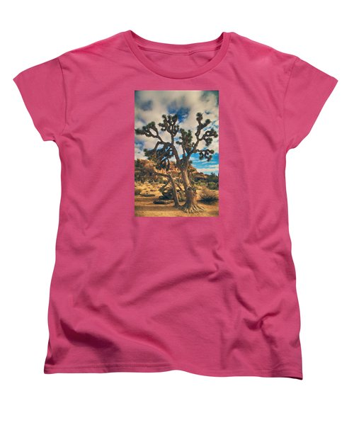 What I Wouldn't Give Women's T-Shirt (Standard Cut) by Laurie Search