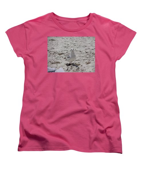 What's Up? Women's T-Shirt (Standard Fit)