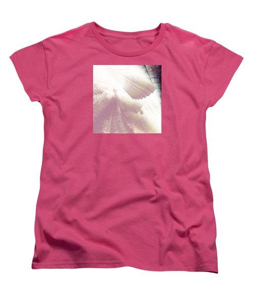 White Light Women's T-Shirt (Standard Cut)