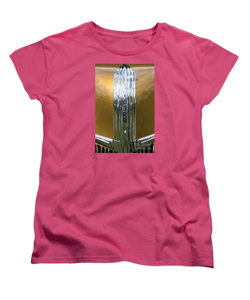 Ford 3 Women's T-Shirt (Standard Cut) by Wendy Wilton