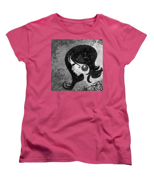 You Are The Only One 2 Women's T-Shirt (Standard Cut) by Angelina Vick