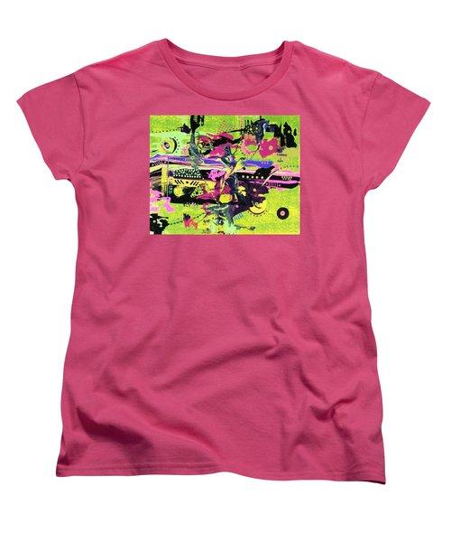 You Did Whaaaaat? Women's T-Shirt (Standard Cut)