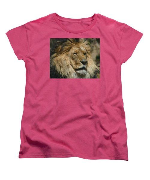 Your Majesty Women's T-Shirt (Standard Cut)