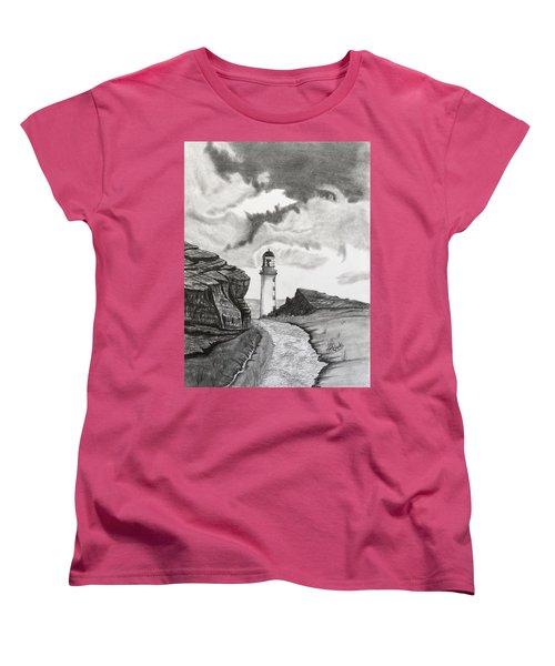 Zoe's Light Women's T-Shirt (Standard Cut)