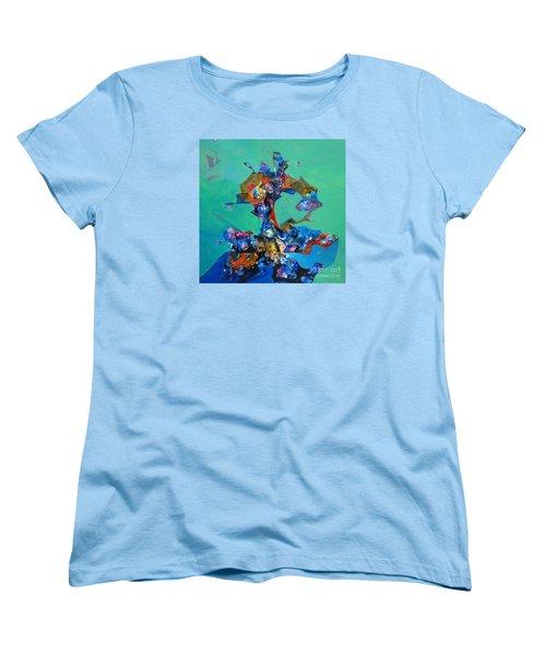 Beauty Of Nature Sold Out Women's T-Shirt (Standard Cut) by Sanjay Punekar
