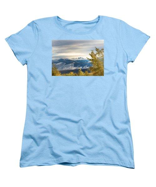 Blacktooth Women's T-Shirt (Standard Cut)