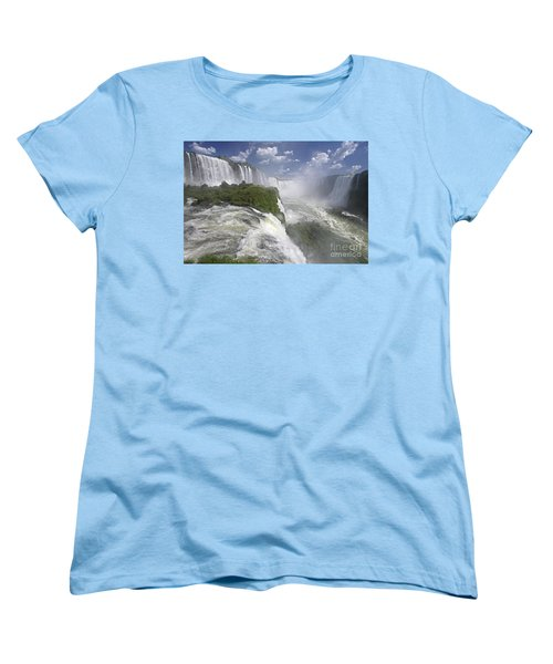 111230p122 Women's T-Shirt (Standard Cut) by Arterra Picture Library