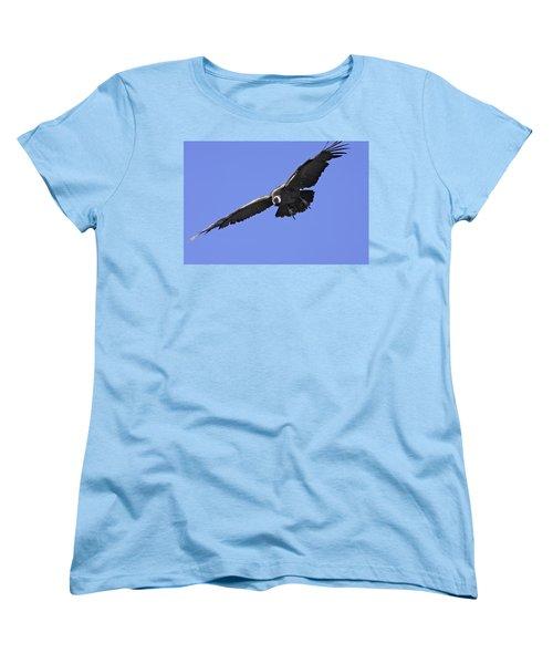 Andean Condor Women's T-Shirt (Standard Cut)