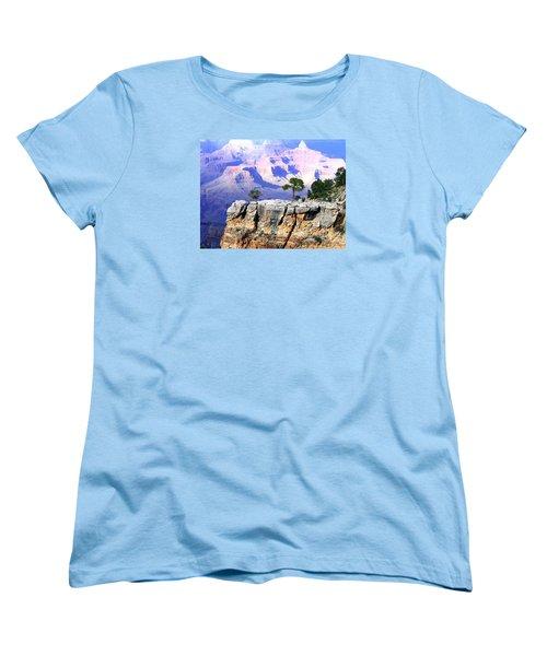 Grand Canyon 1 Women's T-Shirt (Standard Cut)