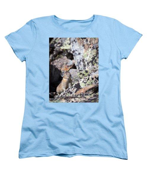 Pika Women's T-Shirt (Standard Cut)
