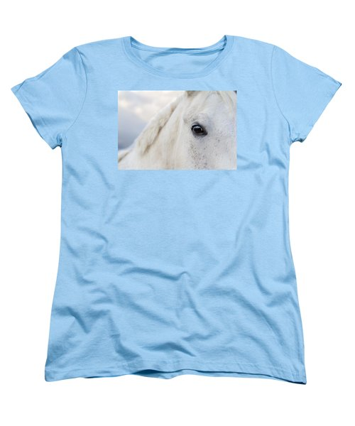 2012 52/48 Women's T-Shirt (Standard Cut) by John McArthur