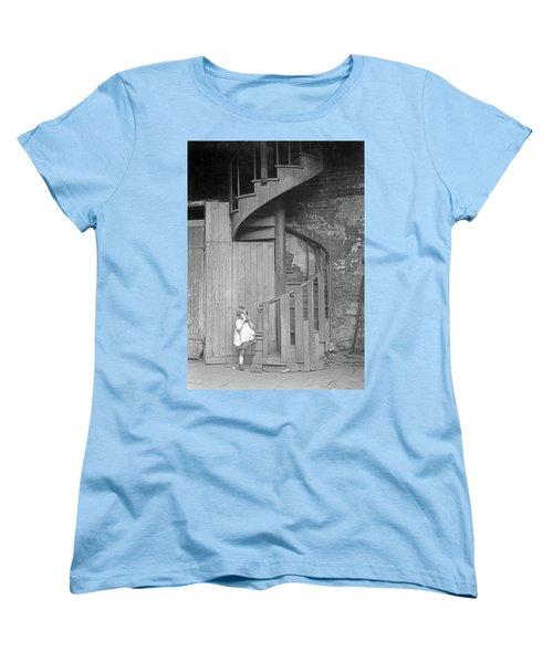 New Orleans, C1925 Women's T-Shirt (Standard Cut) by Granger