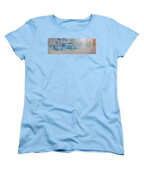 95 In The Shade Women's T-Shirt (Standard Cut)