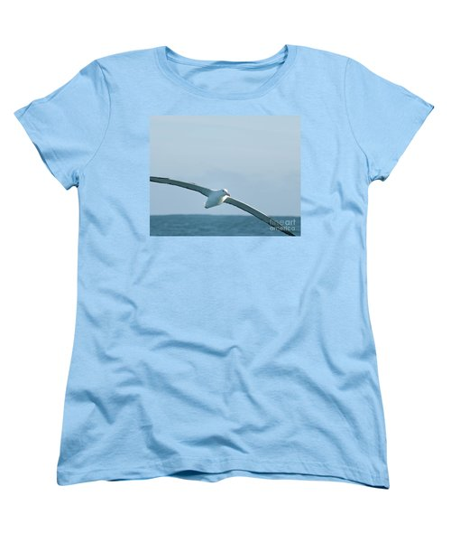 Arbornos In Flight Women's T-Shirt (Standard Cut)