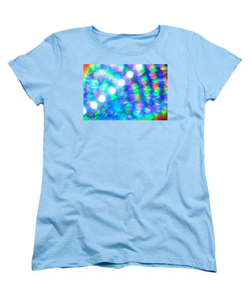 Are You Experienced  Women's T-Shirt (Standard Cut) by Dazzle Zazz