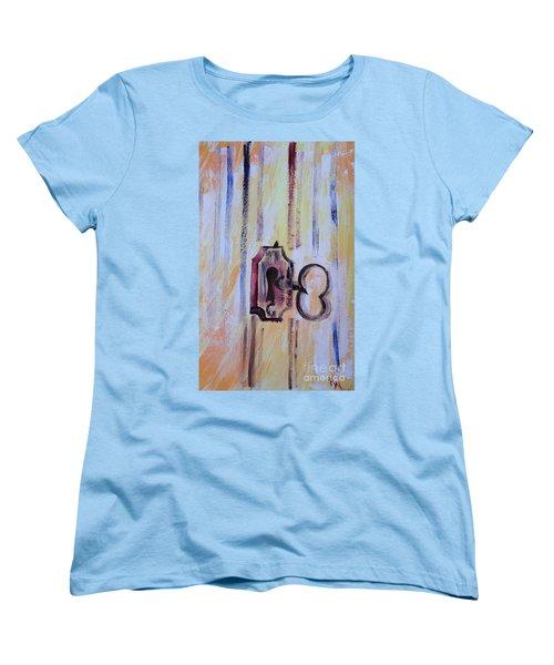 Barn Secrets Women's T-Shirt (Standard Cut)