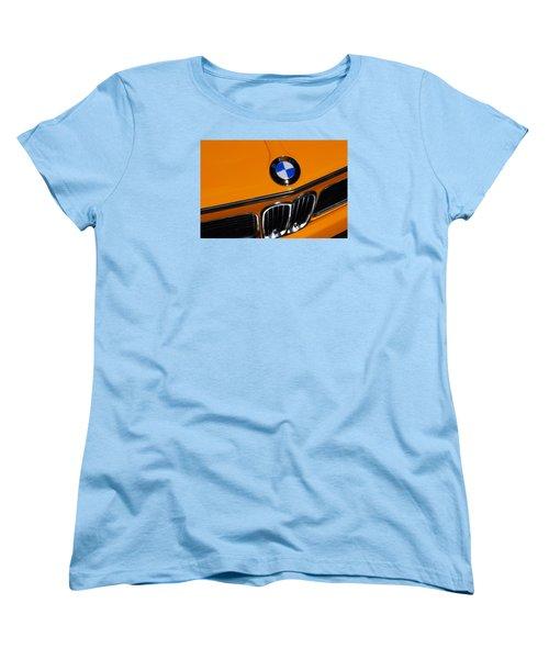 Bavarian Auto Werkes Women's T-Shirt (Standard Cut) by John Schneider