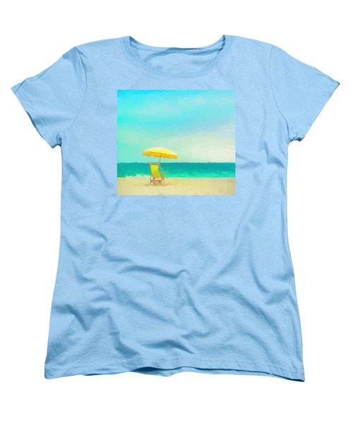 Got Beach? Women's T-Shirt (Standard Cut)