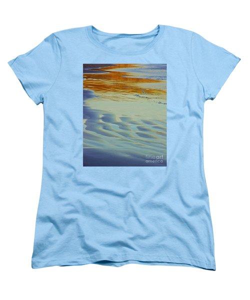 Beauty Of Nature Women's T-Shirt (Standard Cut) by Blair Stuart