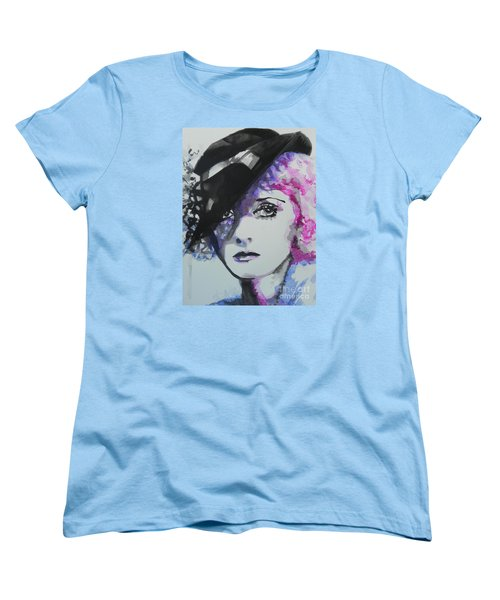 Bette Davis 02 Women's T-Shirt (Standard Cut)