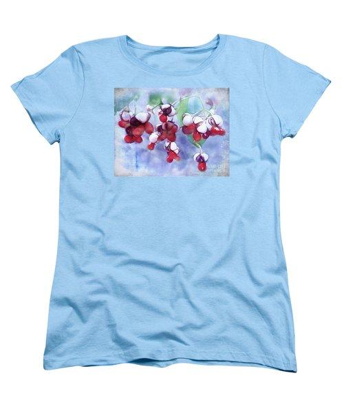 Bittersweet Women's T-Shirt (Standard Cut) by Judi Bagwell