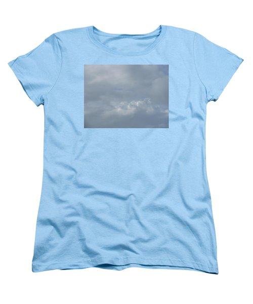 Blowing Smoke Women's T-Shirt (Standard Cut)
