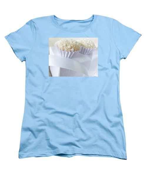 Brazilian Brigadeiros 5 Women's T-Shirt (Standard Cut) by Andrea Anderegg