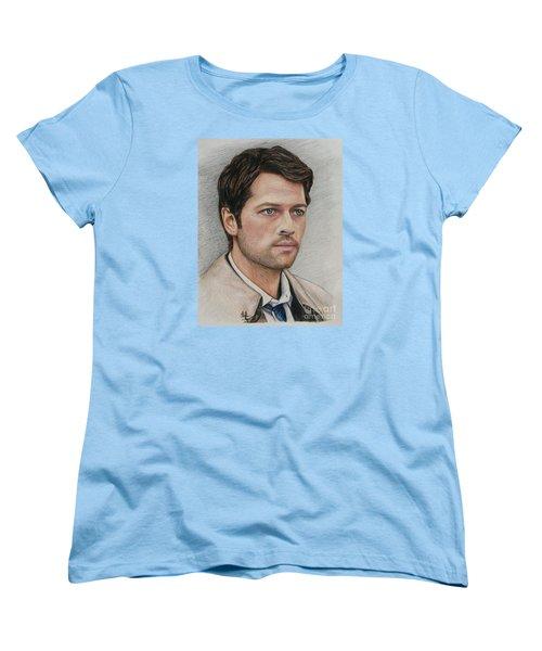 Castiel Women's T-Shirt (Standard Cut)