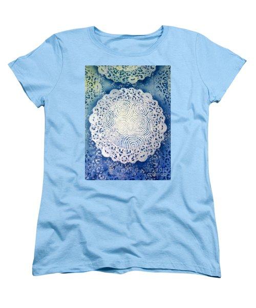 Clipart 010 Women's T-Shirt (Standard Cut) by Luke Galutia