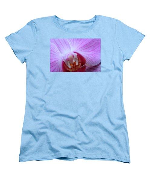 Women's T-Shirt (Standard Cut) featuring the photograph Close by Greg Allore