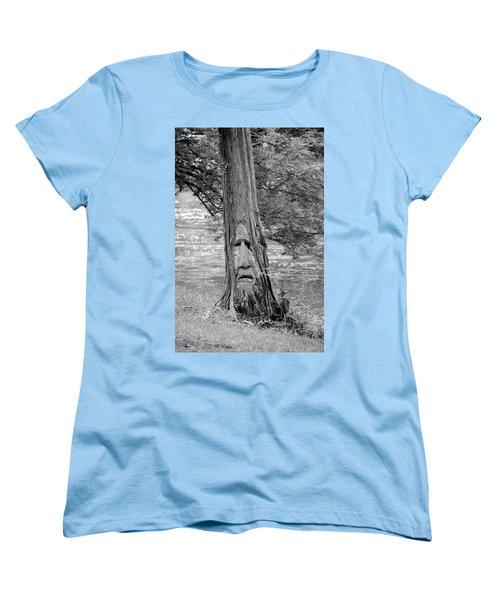 Cry Me A River Women's T-Shirt (Standard Cut) by Maria Urso