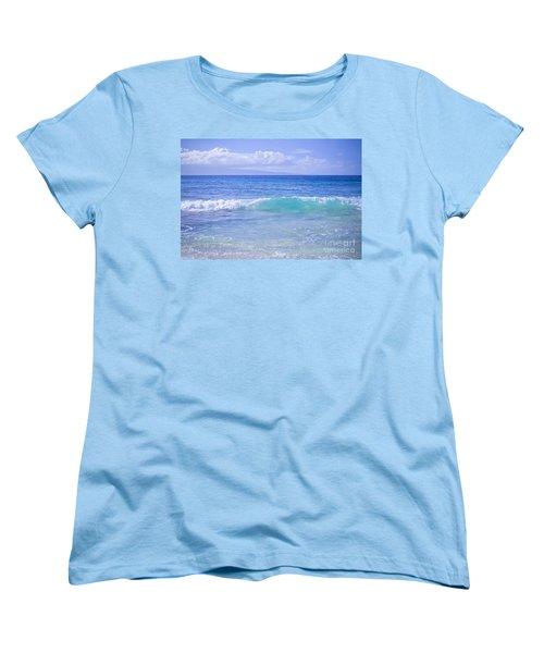 Destiny Women's T-Shirt (Standard Cut) by Sharon Mau