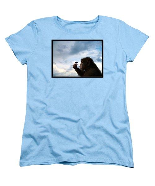 Discovery... Women's T-Shirt (Standard Cut)