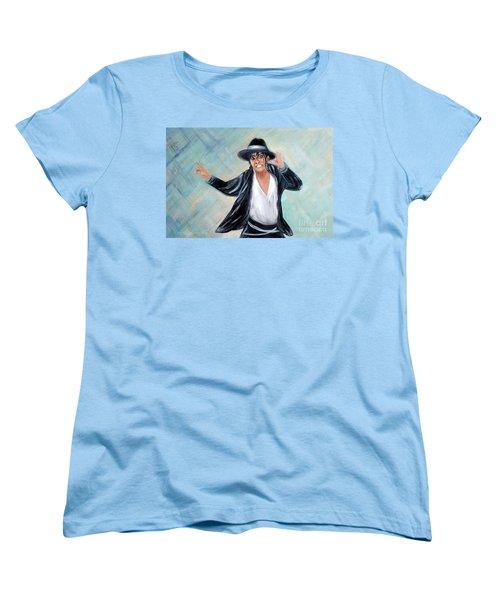 Do You Remember...  Women's T-Shirt (Standard Cut) by Oksana Semenchenko
