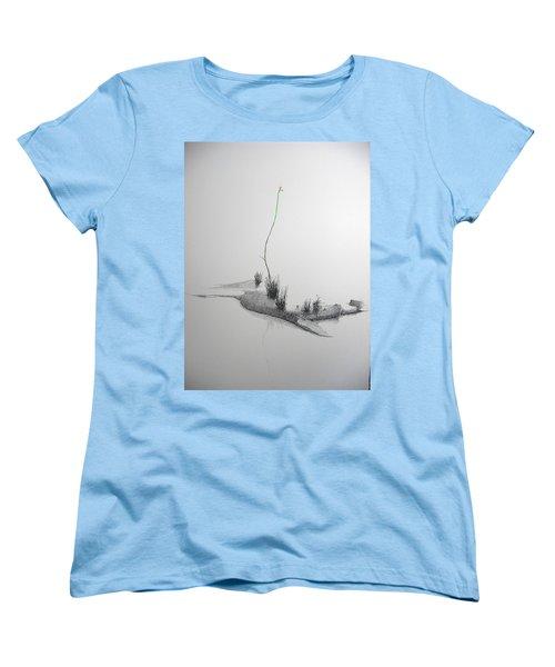Evocation Women's T-Shirt (Standard Cut)
