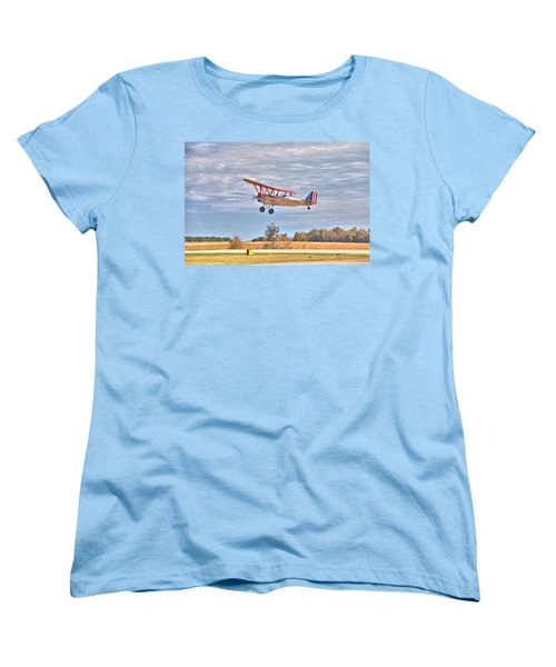 Flying Circus Barnstormers Women's T-Shirt (Standard Cut)