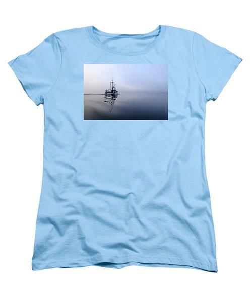 Foggy Women's T-Shirt (Standard Cut)