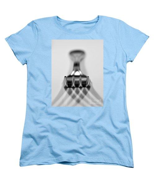 Fork Women's T-Shirt (Standard Cut)