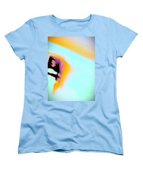 Full Moon Women's T-Shirt (Standard Cut) by Jacqueline McReynolds